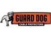 GUARD DOG® LOW PROFILE CABLE PROTECTORS - ANTI-SLIP RUBBER PAD KIT