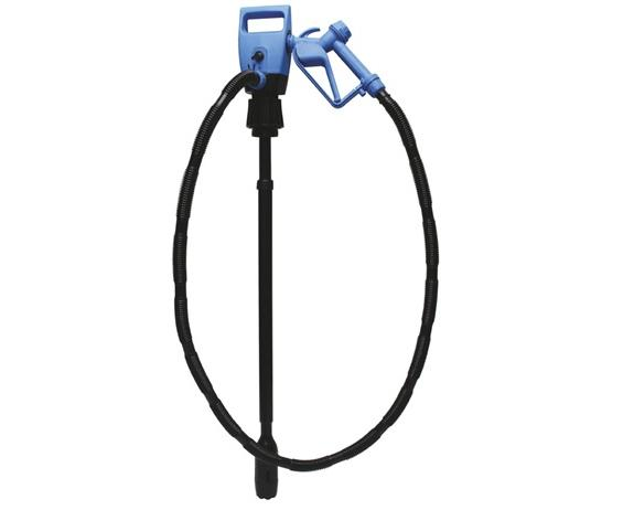 BATTERY OPERATED PUMP