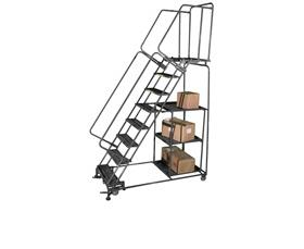 STOCK PICKING LADDERS