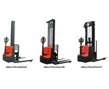 BALLYPAL FULL ELECTRIC SELF-PROPELLED STACKER