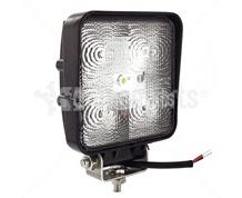 LED FORKLIFT WORK LIGHT