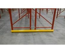 LOW PROFILE RACK GUARD